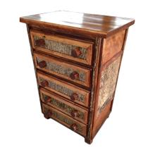 See Details - Ranch 5-Drawer Chest