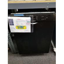 """See Details - Bosch 24"""" Built In Dishwasher SHEM3AY56N (FLOOR MODEL)"""