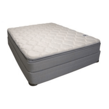 Eastfield Pillow Top