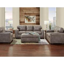 5903-TELL  Sofa, Loveseat, Chair and Ottoman - Telluride Latte