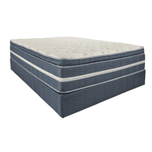 Grant Super Pillow Top American Sleep by Southerland
