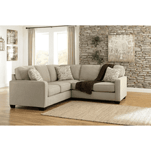 Alenya - Quartz - 2-Piece Sectional