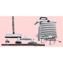 Sweep N Groom Electric Kit