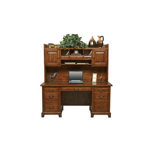 """66"""" Flat Top Desk"""