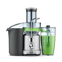 Breville Juice Fountain Cold Juice Extractor,Silver
