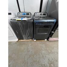 ***ANKENY LOCATION** GE® 4.8 cu. ft. Capacity Washer with Sanitize w/Oxi and FlexDispense™ ** BRAND NEW OPEN BOX ITEM**