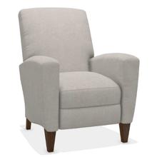 Scarlett High Leg Reclining Chair in Moondust   (028-431-B166351,39946)