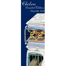 See Details - Chelsea Pillow Top