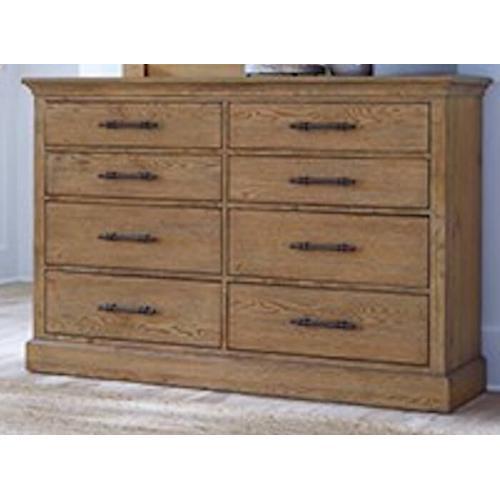 Aspen Furniture - Dresser - Manchester