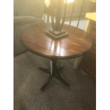 See Details - Adjustable Height End Table Model# 050-920