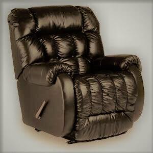 Best Chair - The Rake Big Man Wall Saver