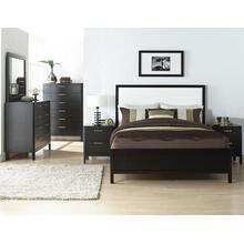 See Details - Milano Bedroom Suite