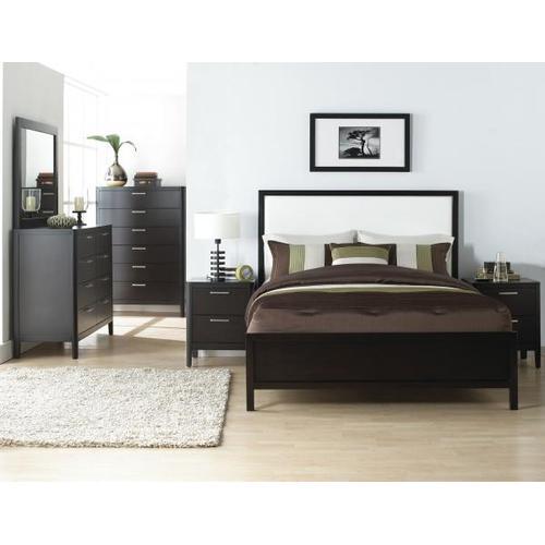 Continental Furniture Ltd - Milano Bedroom Suite