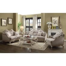 Acme Furniture 56050 Chelmsford Collection (Bedroom, Livingroom, Diningroom)