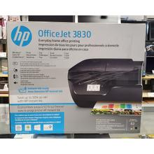 OfficeJet 3830 All In One Printer