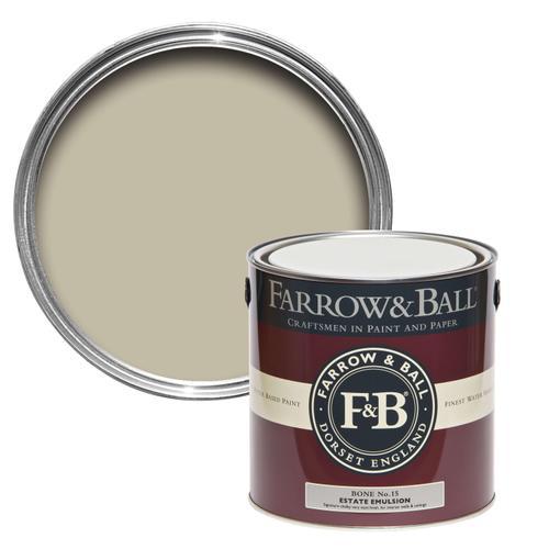 Farrow & Ball - Bone No.15