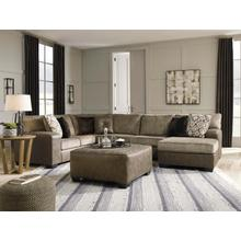 Product Image - Abalone Chaise Sectional
