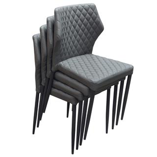 Milo Chair Pack Of 4