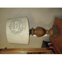See Details - Damaged Lamp