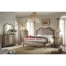 Acme 26050 Cheslmsford Bedroom set Houston Texas USA Aztec Furniture