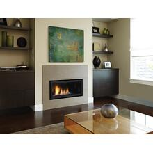 Regency Horizon HZ30E Contemporary Direct Vent Gas Fireplace