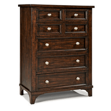 Hayden 5 Drawer Chest