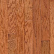 Ascot Strip 5188T<br>Red Oak Solid Hardwood