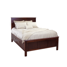 View Product - Urban Storage Bed