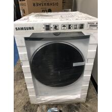 4.5 cu. ft. Front Load Washer with Super Speed in White **OPEN BOX ITEM** West Des Moines Location
