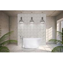 See Details - SOHO FREESTANDING BATHTUB