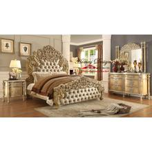 Homey Desing HD8015 Bedroom set Houston Texas