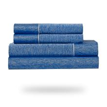 Ver-Tex Performance Sheets - Cobalt Blue