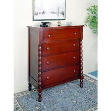 Cumberland Valley Collection 4 Drawer Chest