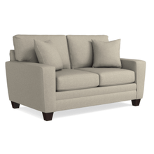 Premium Collection - CU.2 Canted Arm Loveseat