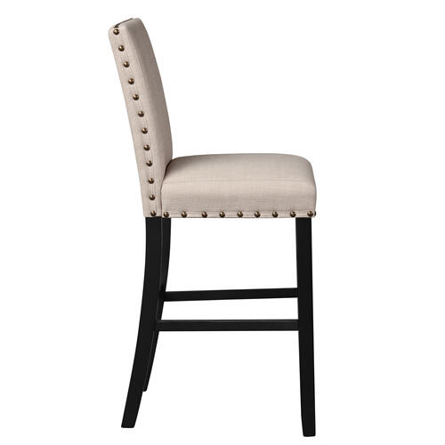 Crispin Natural Counter Height Chair