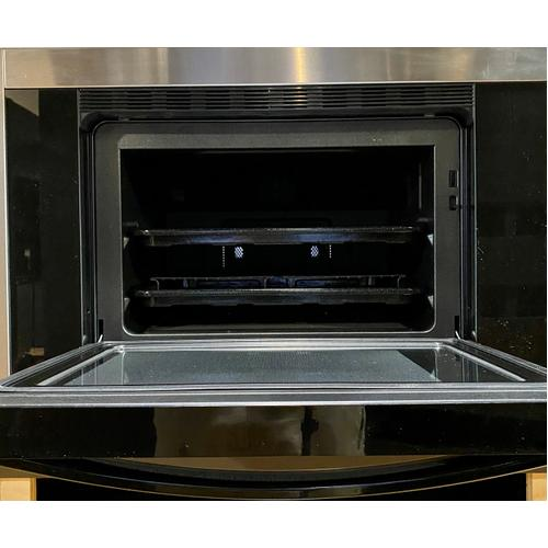 Sharp SSC3088AS   Supersteam  Superheated Steam and Convection Built-in Wall Oven