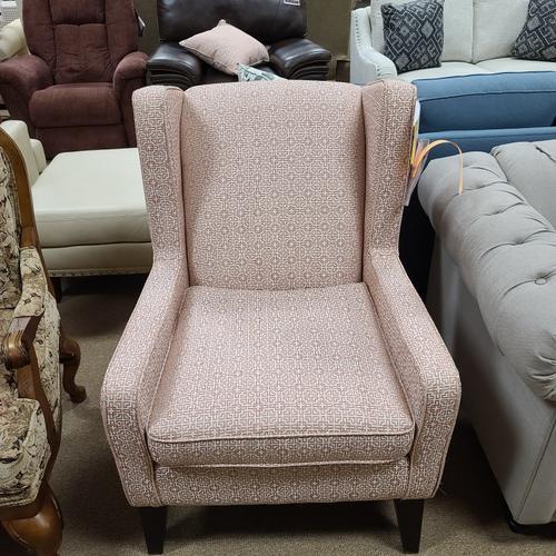 Best Home Furnishings - Best Chairs Stationary Chair (LRUCHA981)