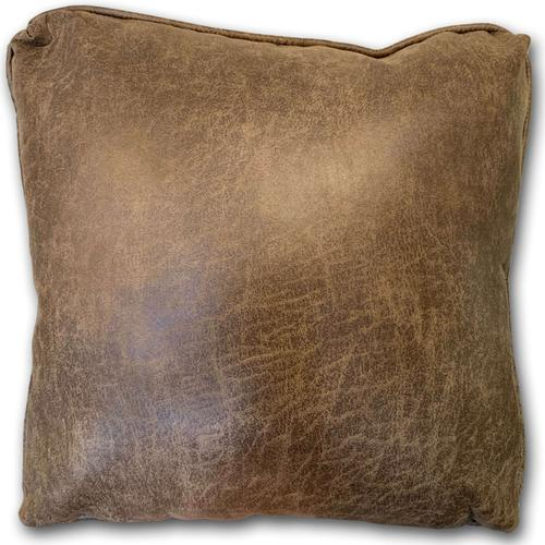 Gatlinburg Frontier / Palance Silt Accent Pillow