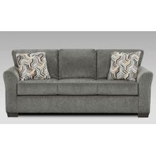 Allure Grey Sofa