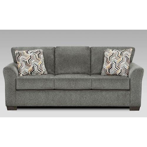 Product Image - Allure Grey Sofa