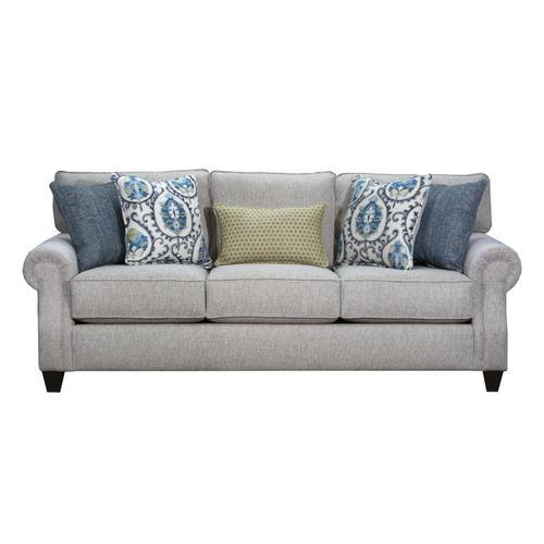 Cannon Sofa