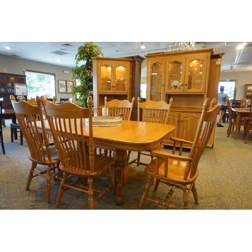 Amish Craftsman - Americana Dining