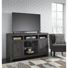 View Product - Charcoal Large TV Stand