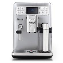 See Details - Gaggia Babila Super Automatic Espresso Machine, Stainless Steel