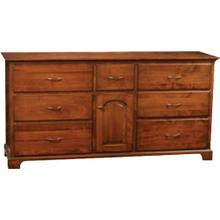 Sonora Collection- Door Dresser