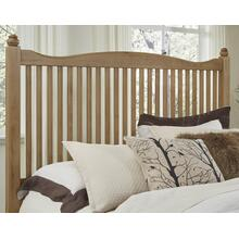 American Maple Collection Headboard, Footboard and Rails