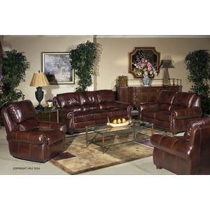 USA Premium Leather Furniture - Sofa