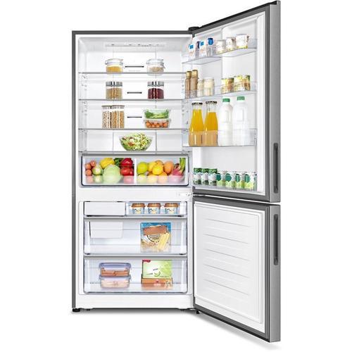 AVG 17 cu. ft. Counter-Depth Bottom-Mount Refrigerator