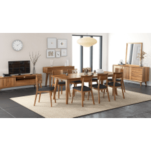 See Details - Berkeley Dining Table