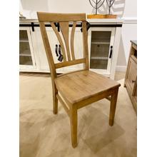 View Product - Whitewood Dining Chairs - Set of Six